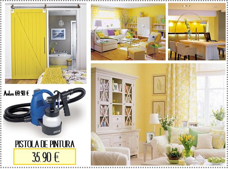Colores de moda para las paredes de tu hogar - Colores de moda para paredes ...