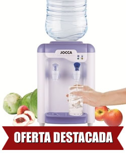 DISPENSADOR DE AGUA FRIA CON ADAPTADOR