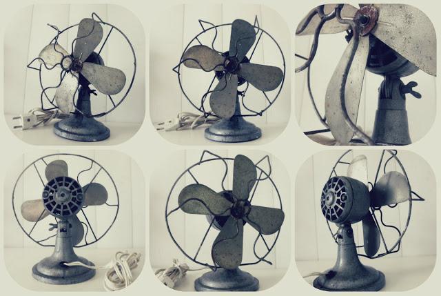 Comprar ventilador verano