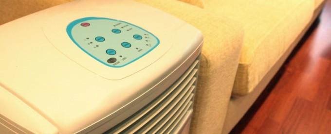 Mini Climatizador a precio de oferta