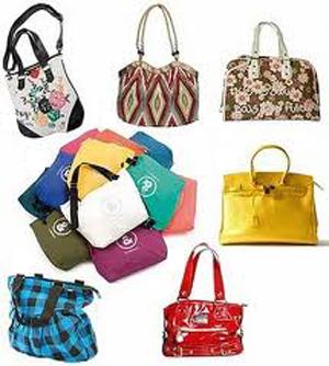 organizar los bolsos