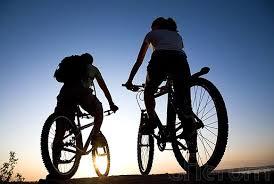 rutas para bicicleta