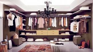 Organizar los armarios correctamente