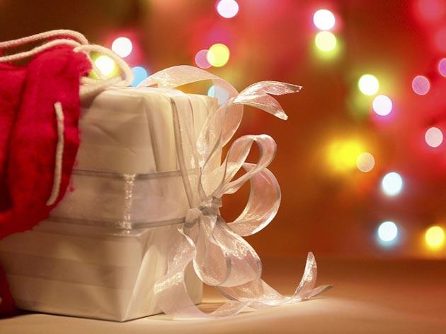 Ahorrar en los regalos de navidad