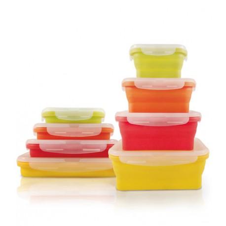 recipientes-de-silicona-pleglables-set-4
