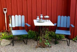 Ideas para decorar tu terraza o jardín
