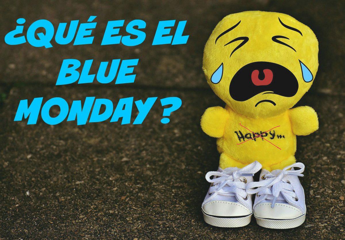 Que es el Blue Monday