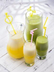 batidos-smoothies-dieta-verano