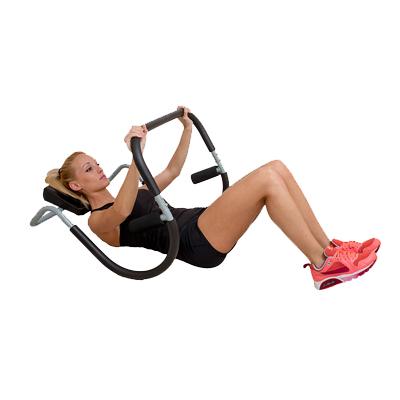 Aparato de abdominales jocca for Aparatos fitness