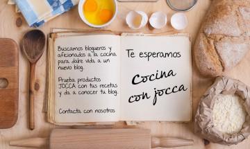 Cocina con JOCCA