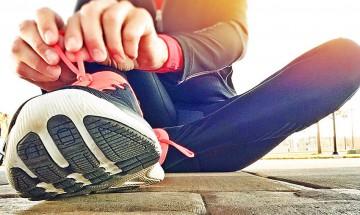 tabla de ejercicios para estar en forma