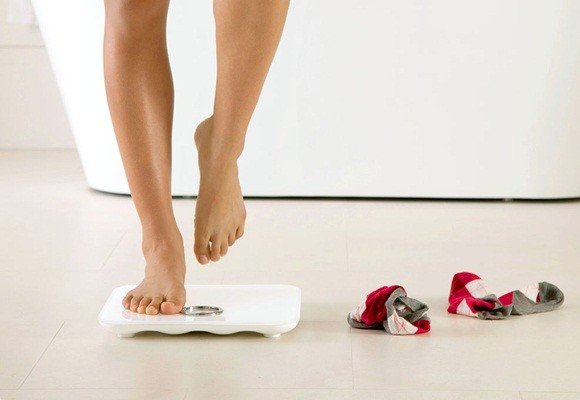 bascula mide grasa