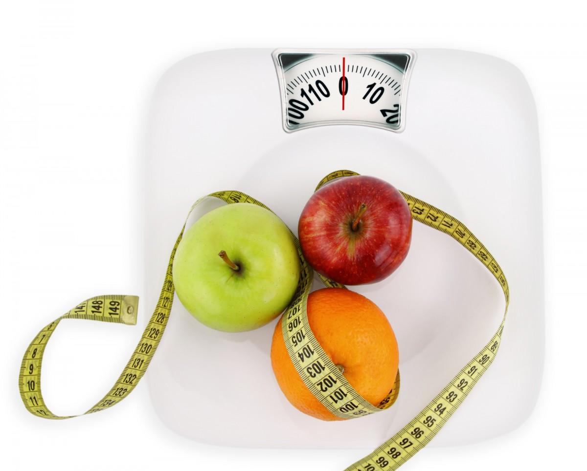 Perder peso haciendo stepper
