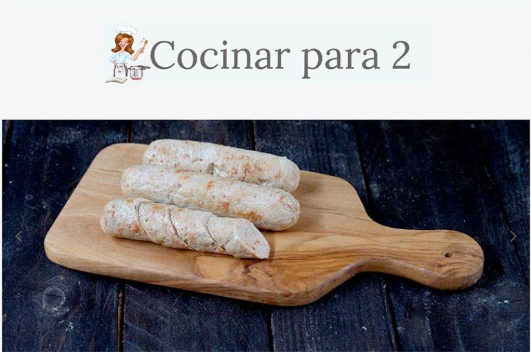 Blog Cocinar para 2