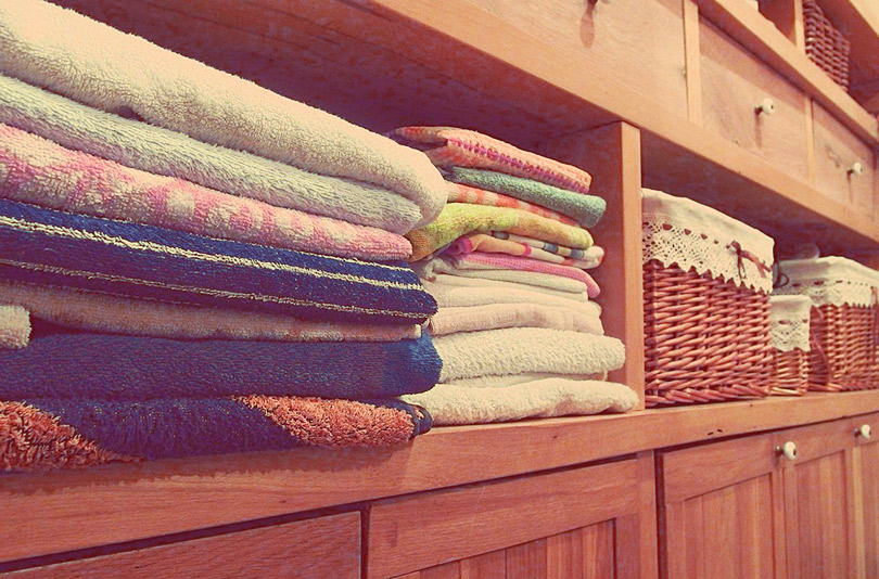 ideas para hacer tu armario más grande