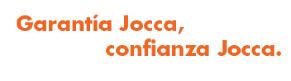 Garantia JOCCA