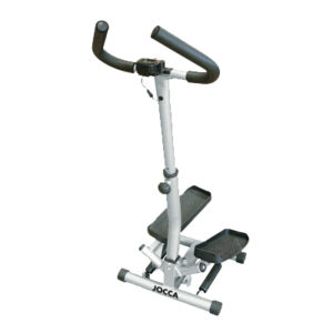 STEPPER LATERAL CON BARRA DE SUJECCION