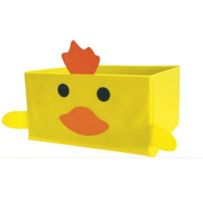 Caja organizador JOCCA para niños pollito