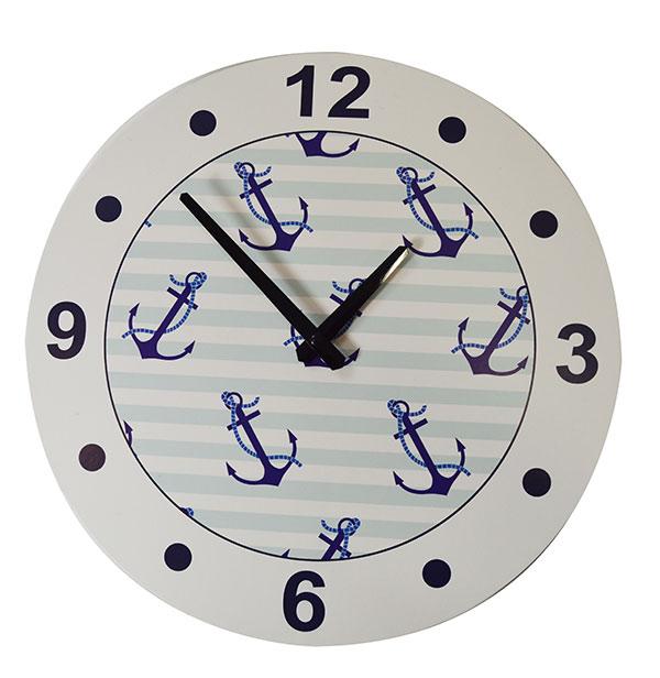 Reloj de pared jocca - Relojes de pared diseno ...