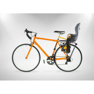 Asiento de niño para bicicleta JOCCA