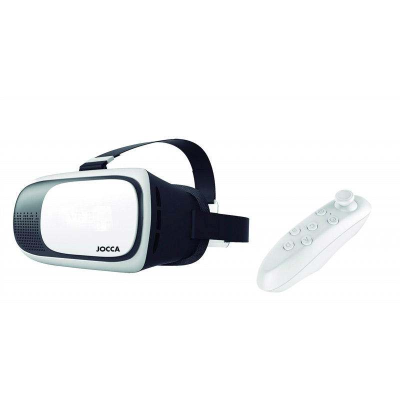 Gafas Realidad Virtual Iphone